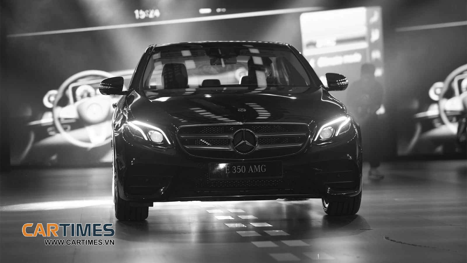Mercedes-benz Fascination 2019