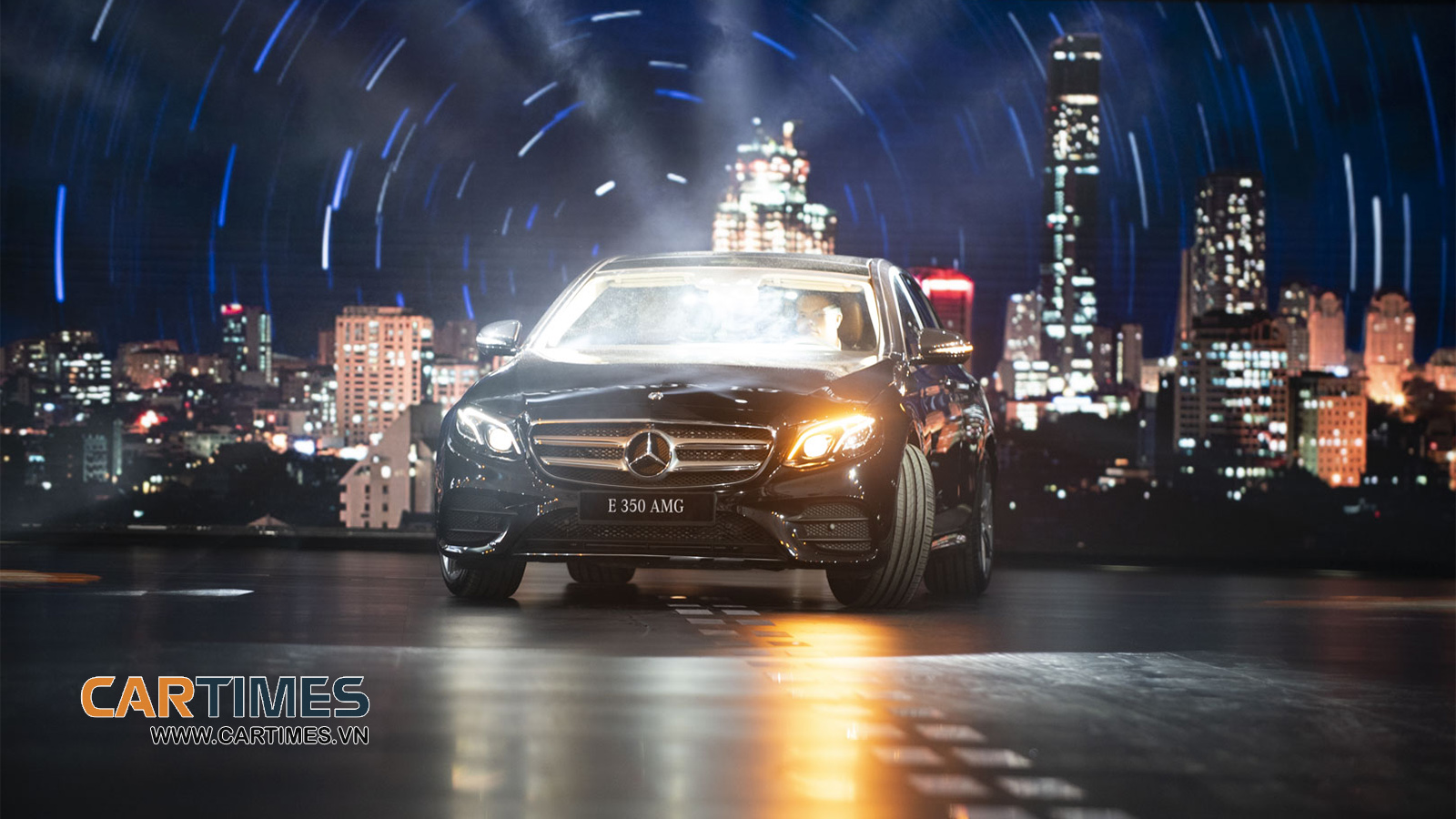 Mercedes benz fascination 2019